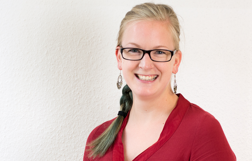 Dana Tielkemeier