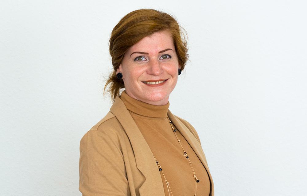 Larissa Jürgensmeier